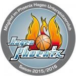 Logo Phoenix Hagen NEU 2015