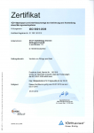 ISO 9001 deutsch